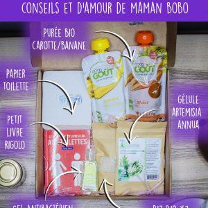 Box anti gastro