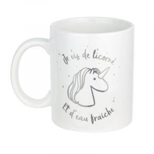 Les mugs magiques