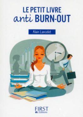 Le petit Livre anti-burn out d'Alain Lancelot