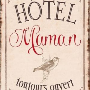 hotel maman