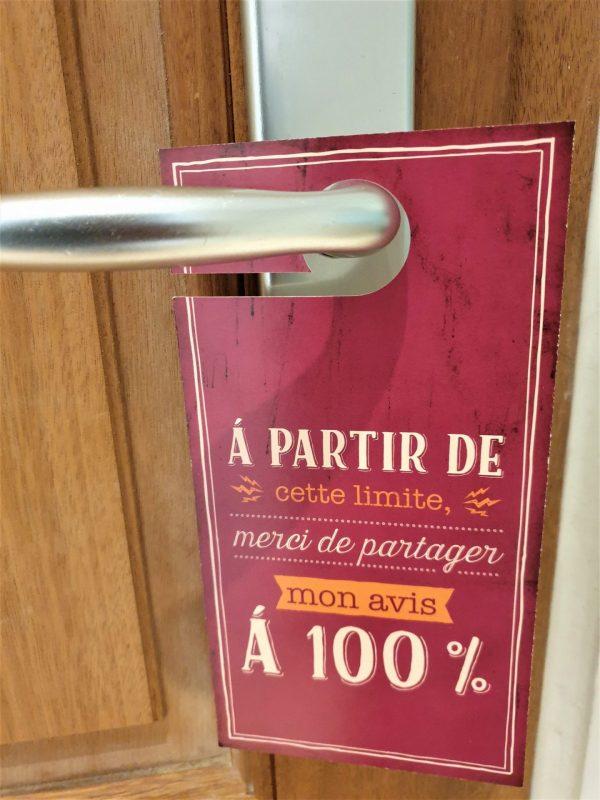cintre de porte