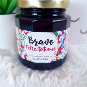 Confiture Bravo