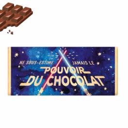 Ne sous-estime jamais le pouvoir du Chocolat-Bio