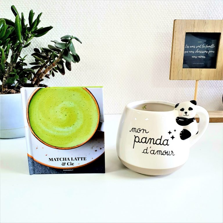 Coffret Panda d'amour-allo maman bobo