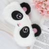 Panda masque yeux